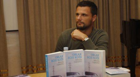 13. studenoga 2015. gostovanje Nebojše Lujanovića